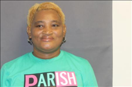 Andrea Elaine Bostic a registered Sex Offender of South Carolina