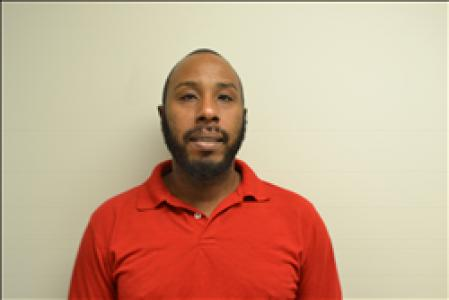 Antoine Terrell Crawford a registered Sex Offender of South Carolina