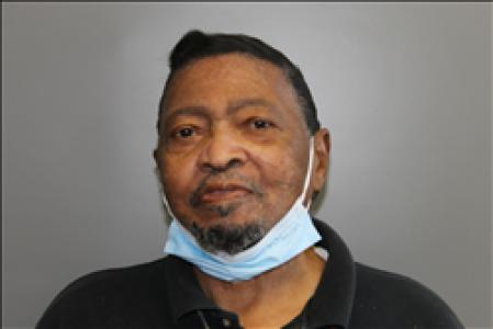 Willie Martin Alexander a registered Sex Offender of South Carolina