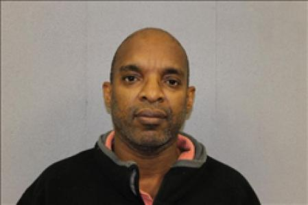 Leroy Esau Scott a registered Sex Offender of Rhode Island