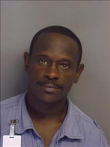 Rickey Donnell Brown a registered Sexual Offender or Predator of Florida