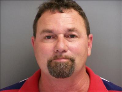 William Joseph Fortin a registered Sex Offender of New York