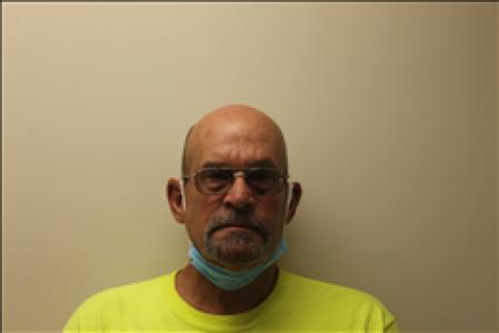 William Lenox Ford a registered Sex Offender of South Carolina