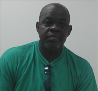 Clarence Anthony Washington a registered Sex Offender of South Carolina