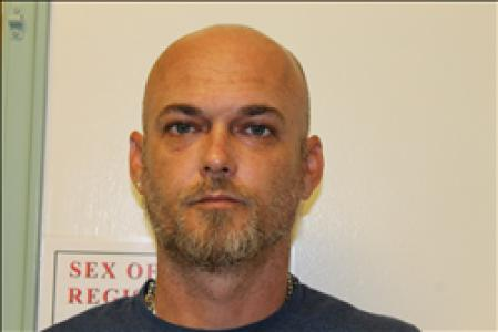 William Richard Edwards a registered Sex Offender of South Carolina