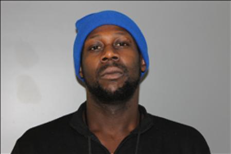 Joshua Isiah Worthy a registered Sex Offender of South Carolina