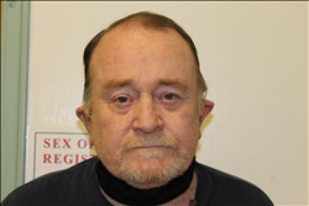 Ronald Cobb Lewis a registered Sex Offender of South Carolina