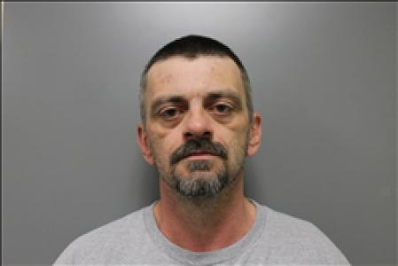 James Kevin Wallace a registered Sex Offender of South Carolina