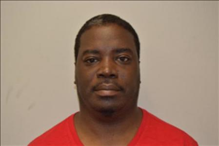 Anthony Phillip Johnson a registered Sex Offender of New York