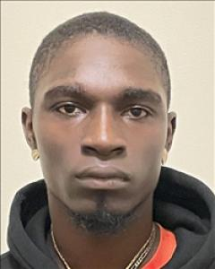 Lamont Qwashawn Graham a registered Sex Offender of South Carolina