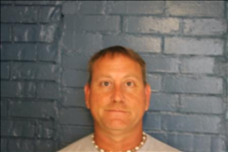 Eric Ray Melton a registered Sex Offender of South Carolina