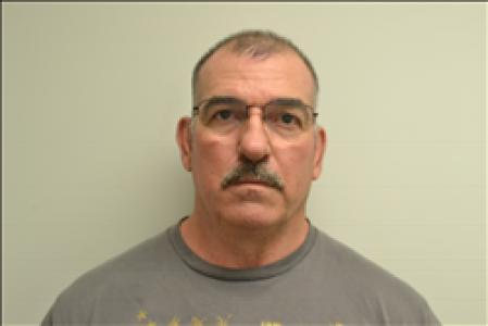 Vincent Lee Brown a registered Sex Offender of South Carolina