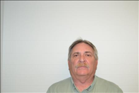 David Paul Patterson a registered Sex Offender of South Carolina