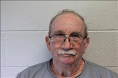 Tommy Ray Smith a registered Sex Offender of South Carolina