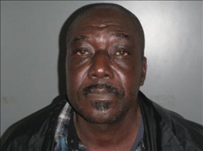 Willie Dean Ervin a registered Sex Offender of New York