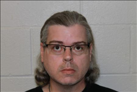 Christopher Hood Pearman a registered Sex Offender of South Carolina