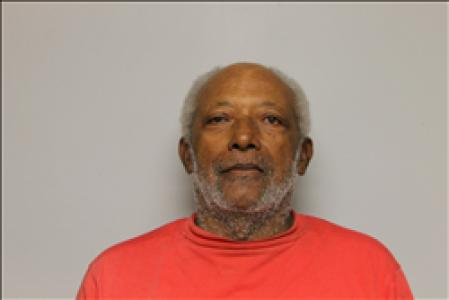 Alvin Hill a registered Sex Offender of South Carolina