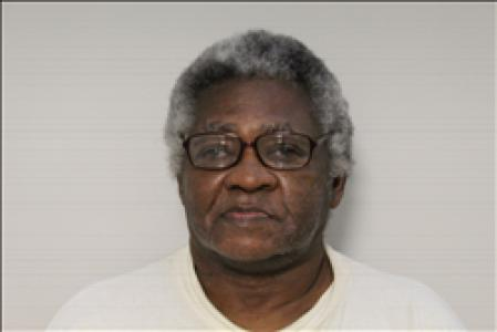 Nelson Edward Byrd a registered Sex Offender of South Carolina