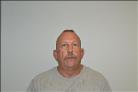 Timothy Earl Martin a registered Sex Offender of South Carolina