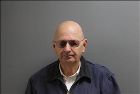 James Bryan Flemister a registered Sex Offender of South Carolina