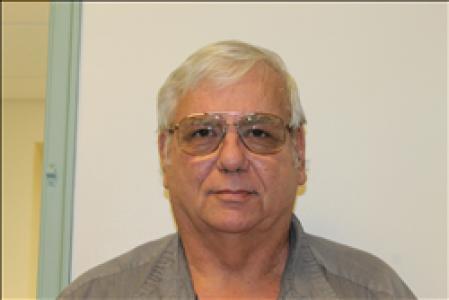 Daniel Brian Miller a registered Sex Offender of South Carolina