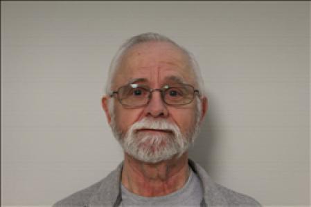 John Richard Foster a registered Sex Offender of South Carolina