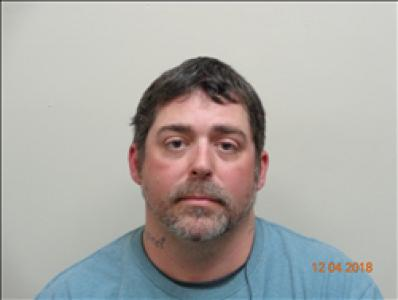 Eric Paul Jones a registered Sex Offender of Georgia