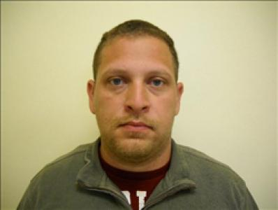 Cody Matthew Wroblewski a registered Sex Offender of South Carolina