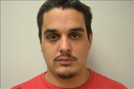 Lucas Lorenzo Morales a registered Sex, Violent, or Drug Offender of Kansas