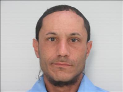 Miguel Angel Burgos a registered Sex Offender of South Carolina