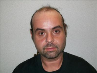 Alan William Capece a registered Sex Offender of South Carolina
