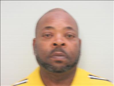 James Fitzgerald Brown a registered Sex Offender of South Carolina