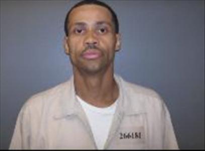 James Edward Burroughs a registered Sex Offender of Maryland