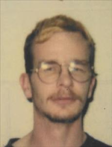 James Ernest Newburn a registered Sex Offender of California