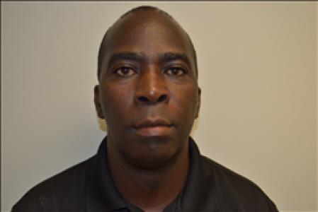 Frederick Lamar Jackson a registered Sexual Offender or Predator of Florida