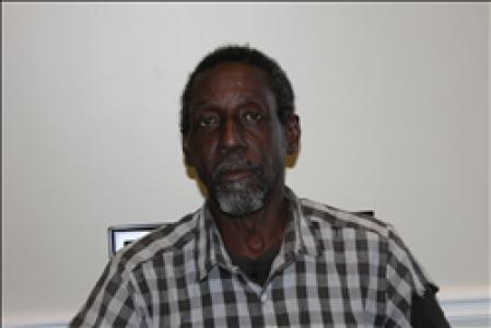 Willie James Fredrick a registered Sex Offender of South Carolina