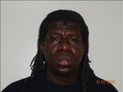 Demetrice Rayshawn King a registered Sex Offender of South Carolina