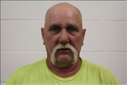 Robert Lee Morgan a registered Sex Offender of South Carolina