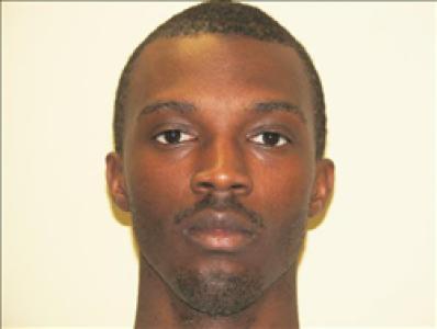 Jerrod Lee Brown a registered Sex Offender of South Carolina