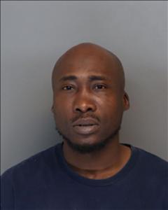 Rashad Jones a registered Sex Offender of South Carolina