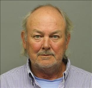 James Edgar Simpson a registered Sex Offender of South Carolina
