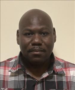 Anthony Tajiddin Bellamy a registered Sex Offender of South Carolina