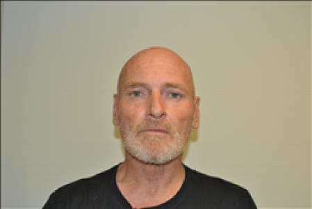 Johnny Randall Pike a registered Sex Offender of South Carolina