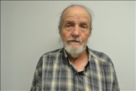 Marvin Scott a registered Sex Offender of South Carolina
