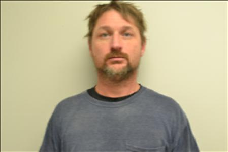 Daniel Scott Martin a registered Sex Offender of South Carolina