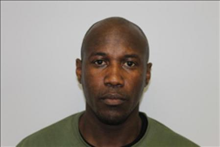 Dederick Tarmanye Bright a registered Sex Offender of South Carolina