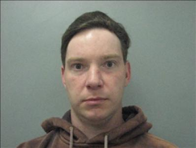Kellen Quincy Buchanan a registered Sex Offender of North Carolina