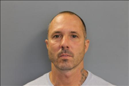 Paul Wesely Kinsey a registered Sex Offender of South Carolina