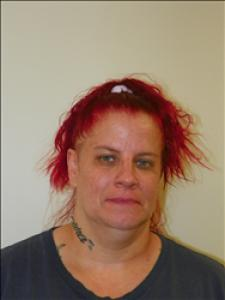 Nicole Faith Canady a registered Sex Offender of Maryland