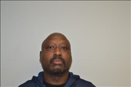 Ronald Alvin Brown a registered Sex Offender of South Carolina